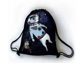 Vak na chrbát Kosmos
