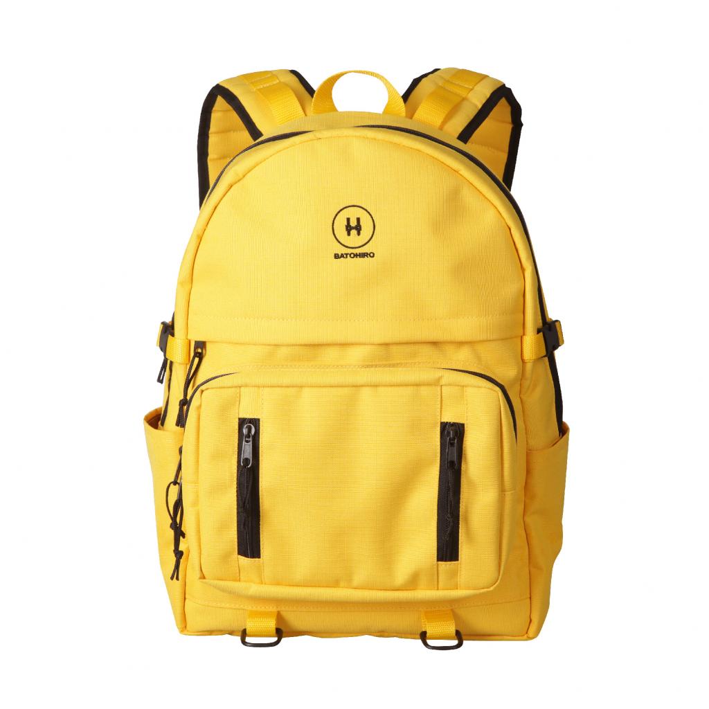HARUKO   žlutá
