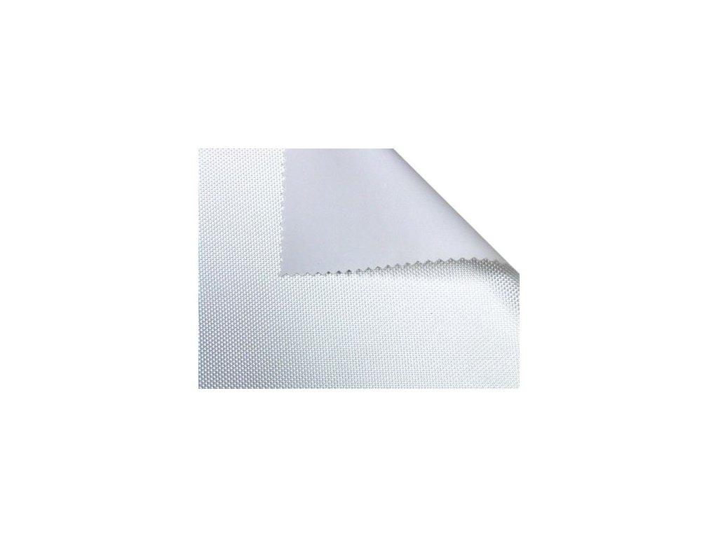 polyesterova tkanina 1680d potazena pvc f double bila 501 150 cm 1 m