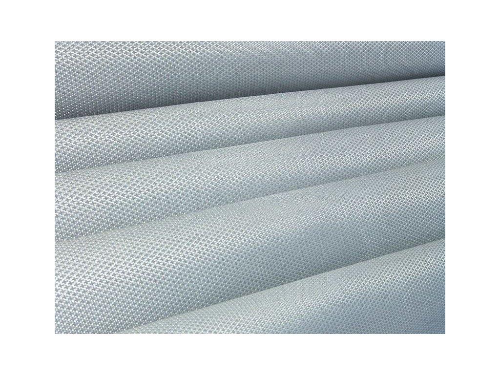 tkanina poliestrowa dekoracyjna pokryta pvc srebrna 148 cm 1 mb (2)