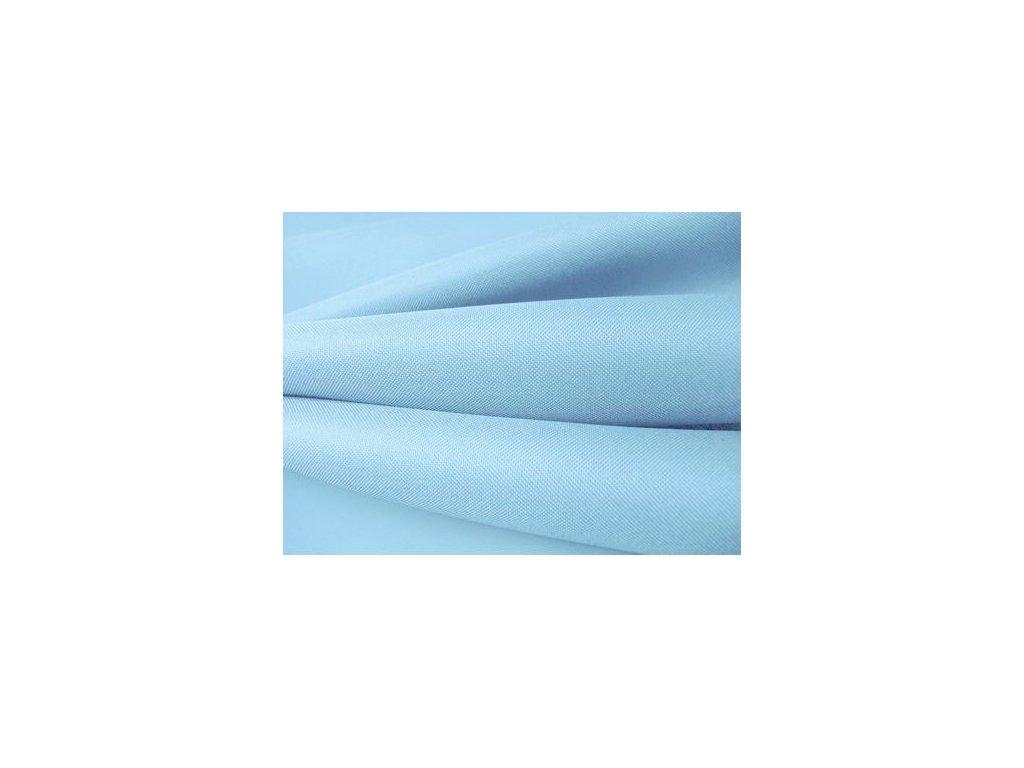 tkanina poliestrowa 600d300d pokryta pvc d niebieska 546 150 cm 1 mb