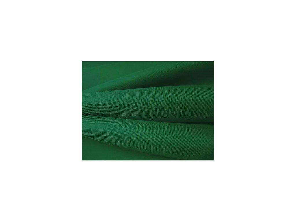 tkanina poliestrowa 600d300d pokryta pvc d 580 g mb zielona 878 150 cm 1 mb
