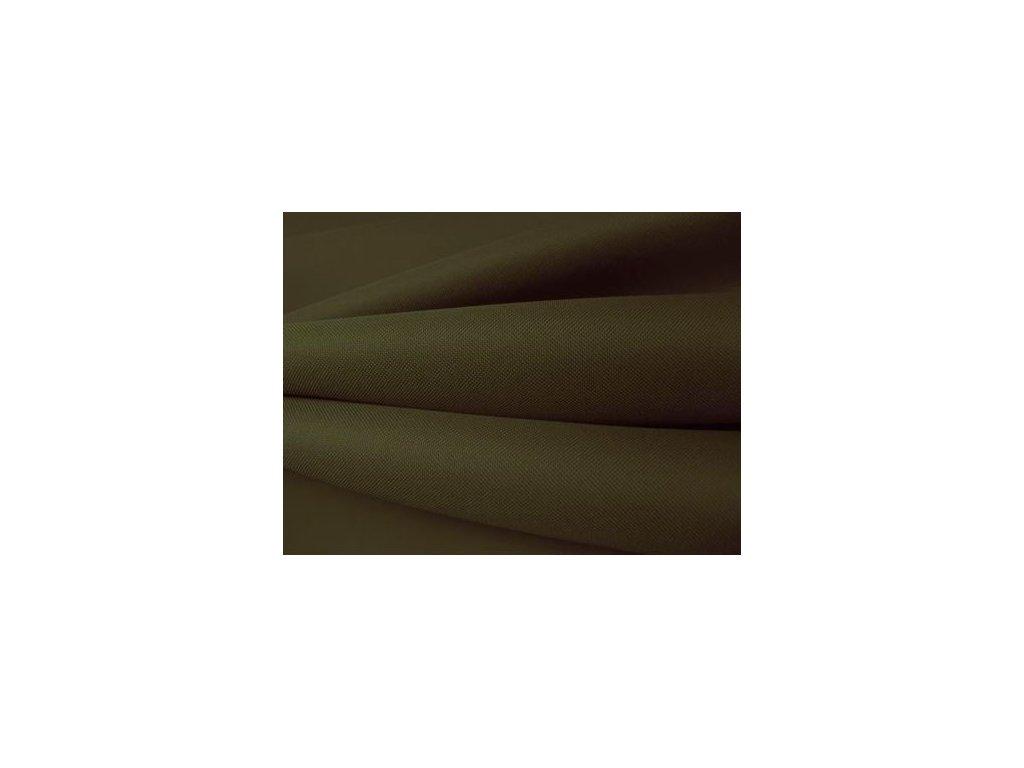 tkanina poliestrowa 600d300d pokryta pvc d zielona 150 cm 1 mb