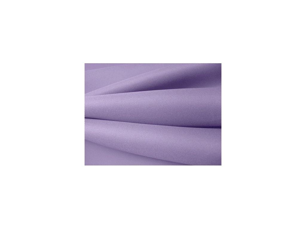 polyesterova tkanina premium 600d300d potazena pvc d fialova 663 150 cm 1 m