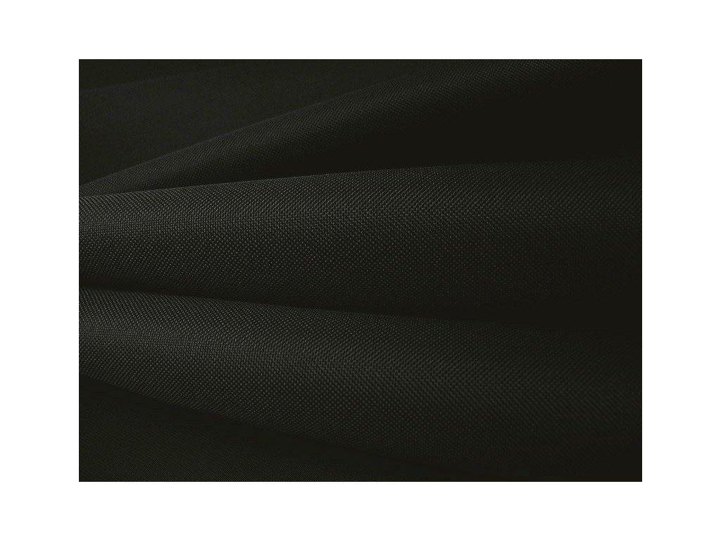 tkanina poliestrowa 600d300d pokryta pvc d grafitowa 916 150 cm 1 mb