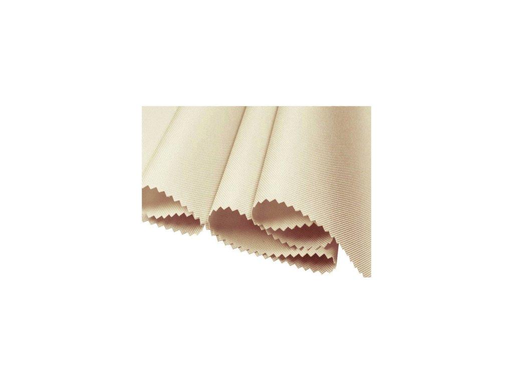 polyesterova tkanina oxford 600d pu2 vodotesna 122 bez svetla 50 mb