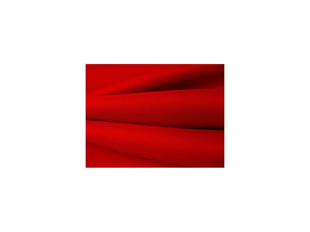 polyesterova tkanina premium 600d300d potazena pvc d cervena 620 150 cm 1 m