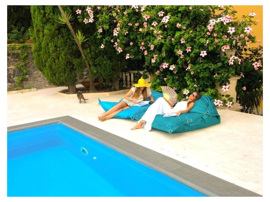 floating bean bag chair large size of bags great ideas for chairs by down the pool walmart