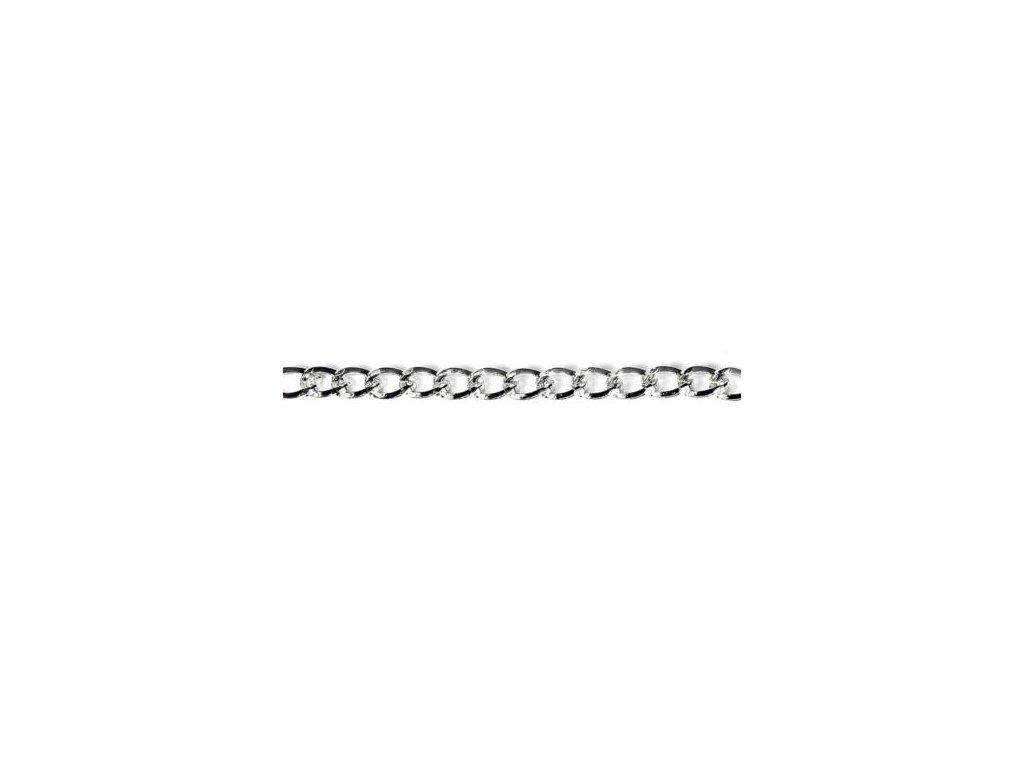 lancuszek metalowy 2110 nikiel 50 mb 1