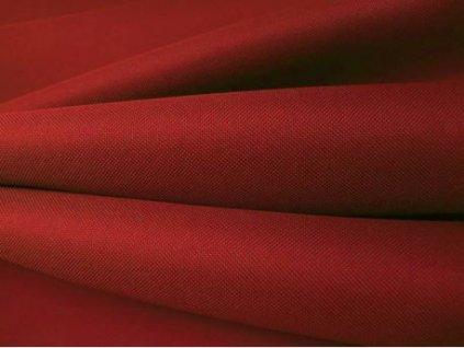 tkanina poliestrowa 600d600d pokryta pvc d a grade czerwona 171 150 cm 1 mb