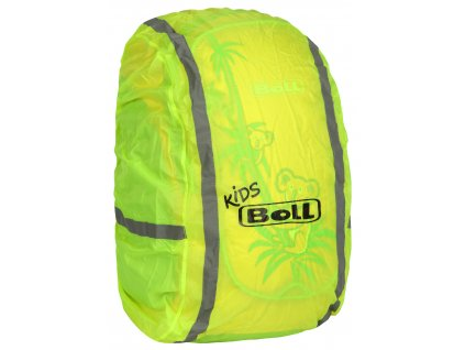 KIDS PACK Protector 1 neonyellow hires