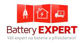BATTERY - EXPERT