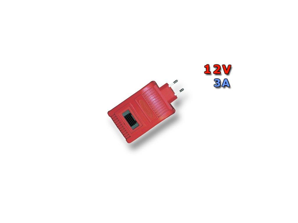 Nabíječka Acctiva Easy 1204T Golf Edition, 12V, 3A