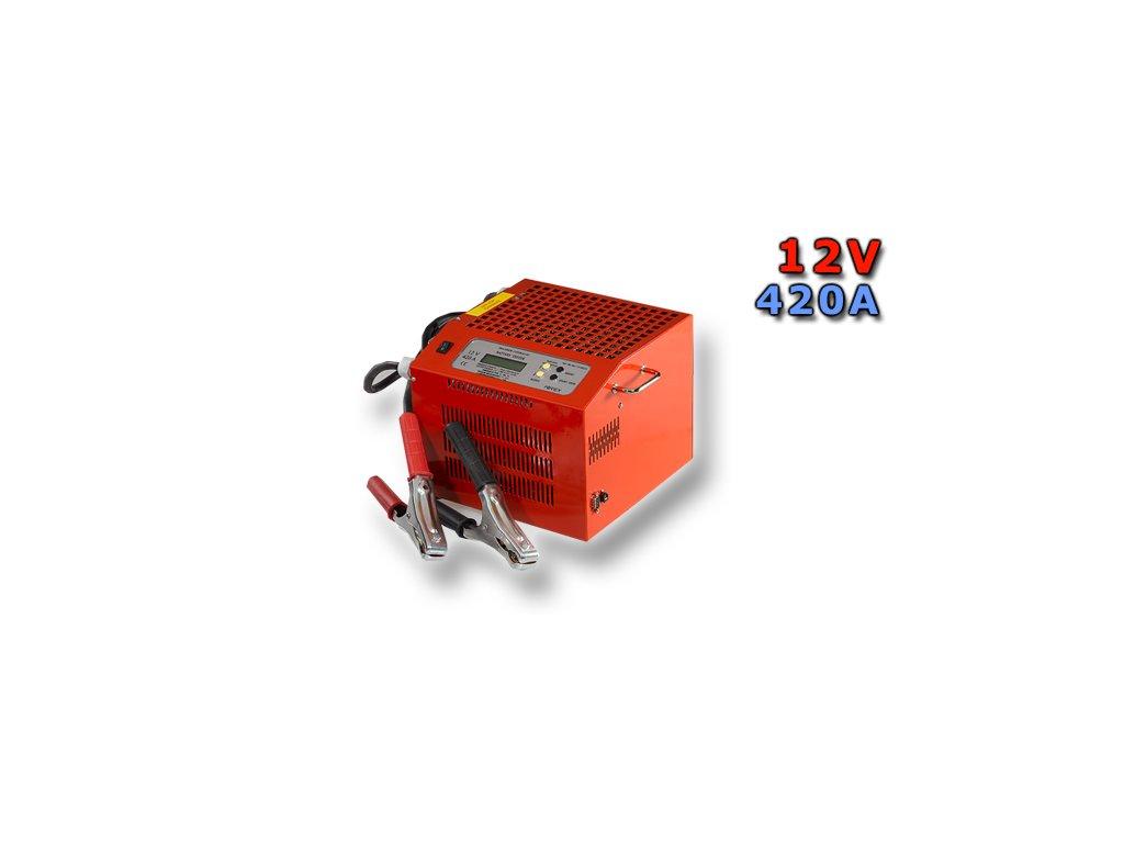 Forex Tester 12 V 420A