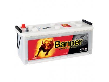 Autobaterie Banner Buffalo Bull 620 34, 120Ah, 12V ( 62034 ), technologie Sb/Sb