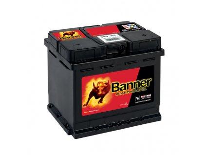 Autobaterie Banner Starting Bull 545 59, 45Ah, 12V ( 545 59 ), technologie Ca/Ca