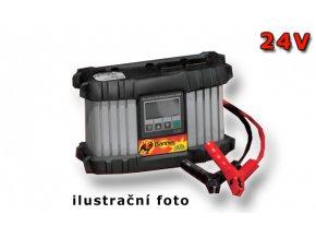 Nabíječka Banner HF + 2015 M, 24V