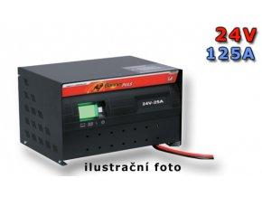Banner Puls D 400 G 24/125, 125A, 24V