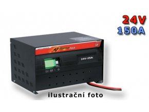 Banner Puls D 400 G 24/150, 150A, 24V