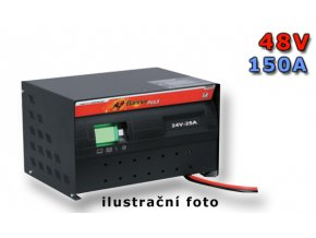 Banner Puls D 400 G 48/150, 150A, 48V
