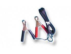 Nabíjecí kabel se svorkami Acctiva Easy