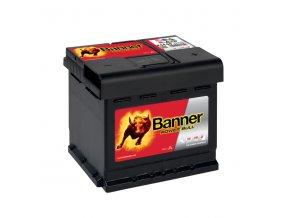 Autobaterie Banner Power Bull P44 09, 44Ah, 12V ( P4409 ), technologie Ca/Ca