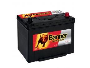 Autobaterie Banner Power Bull P70 29, 70Ah, 12V ( P7029 ), technologie Ca/Ca