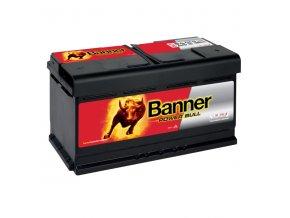 Autobaterie Banner Power Bull P88 20, 88Ah, 12V ( P8820 ), technologie Ca/Ca