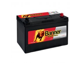 Autobaterie Banner Power Bull P95 04, 95Ah, 12V ( P9504 ), technologie Ca/Ca