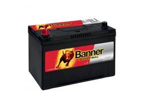Autobaterie Banner Power Bull P95 05, 95Ah, 12V ( P9505 ), technologie Ca/Ca