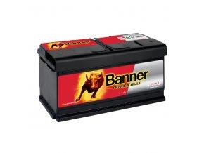 Autobaterie Banner Power Bull P95 33, 95Ah, 12V ( P9533 ), technologie Ca/Ca