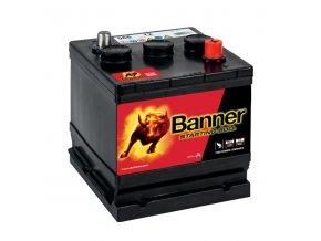 Autobaterie Banner Starting Bull 066 12, 66Ah, 6V ( 06612 ), technologie Ca/Ca