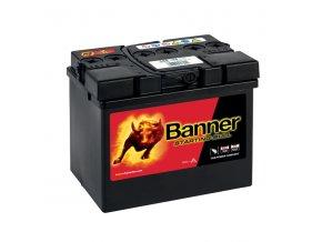 Autobaterie Banner Starting Bull 530 34, 30Ah, 12V ( 53034 ), technologie Ca/Ca