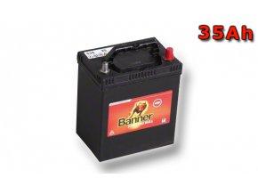 Autobaterie Banner Starting Bull 535 20, 35Ah, 12V ( 53520 ), technologie Ca/Ca