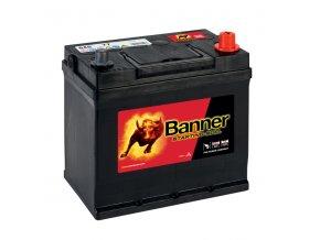 Autobaterie Banner Starting Bull 545 77, 45Ah, 12V ( 54577 ), technologie Ca/Ca