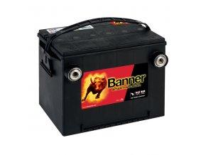 Autobaterie Banner Starting Bull 560 10, 60Ah, 12V ( 56010 ), technologie Ca/Ca