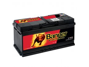 Autobaterie Banner Starting Bull 588 20, 88Ah, 12V ( 58820 ), technologie Ca/Ca