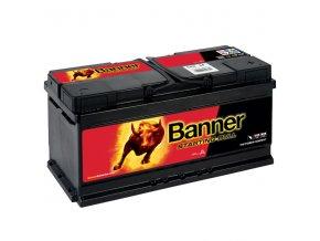 Autobaterie Banner Starting Bull 588 34, 88Ah, 12V ( 58834 ), technologie Ca/Ca