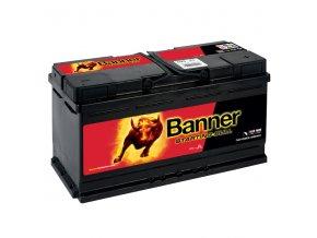 Autobaterie Banner Starting Bull 595 33, 95Ah, 12V (59533), technologie Ca/Ca