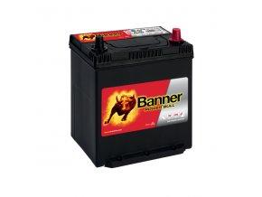 Autobaterie Banner Power Bull P40 25, 40Ah, 12V ( P4025 ), technologie Ca/Ca