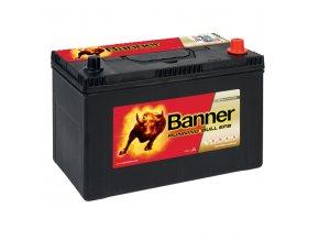 Autobaterie Banner Running Bull EFB 595 00, 95Ah, 12V ( 59500 )