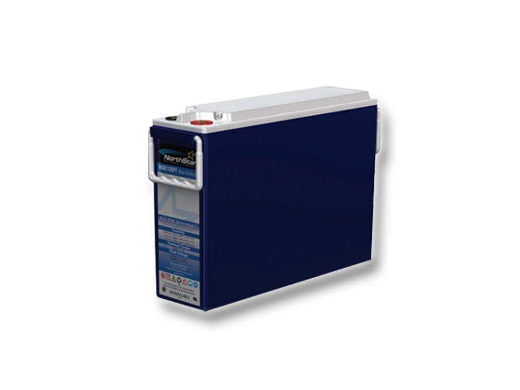 Staniční (záložní) akumulátor  NorthStar NSB 100FT Blue Battery
