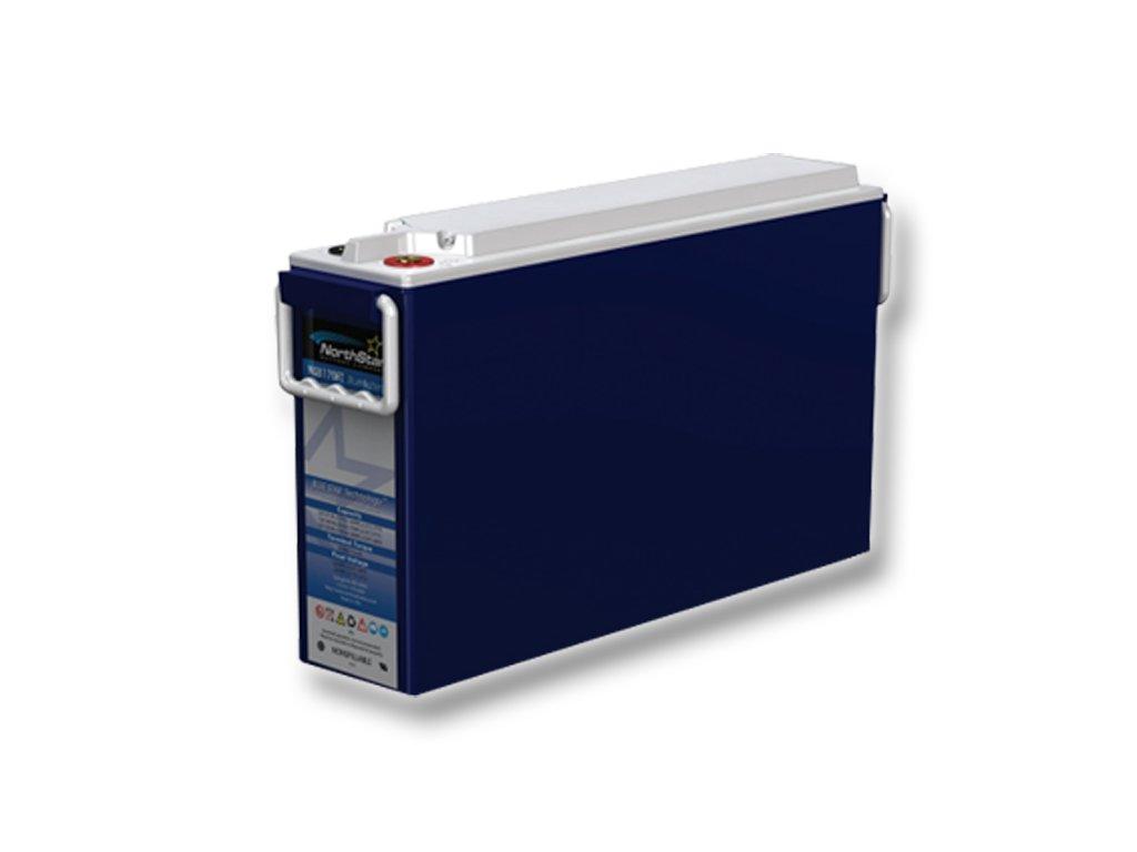 Staniční (záložní) akumulátor  NorthStar NSB 170FT Blue Battery