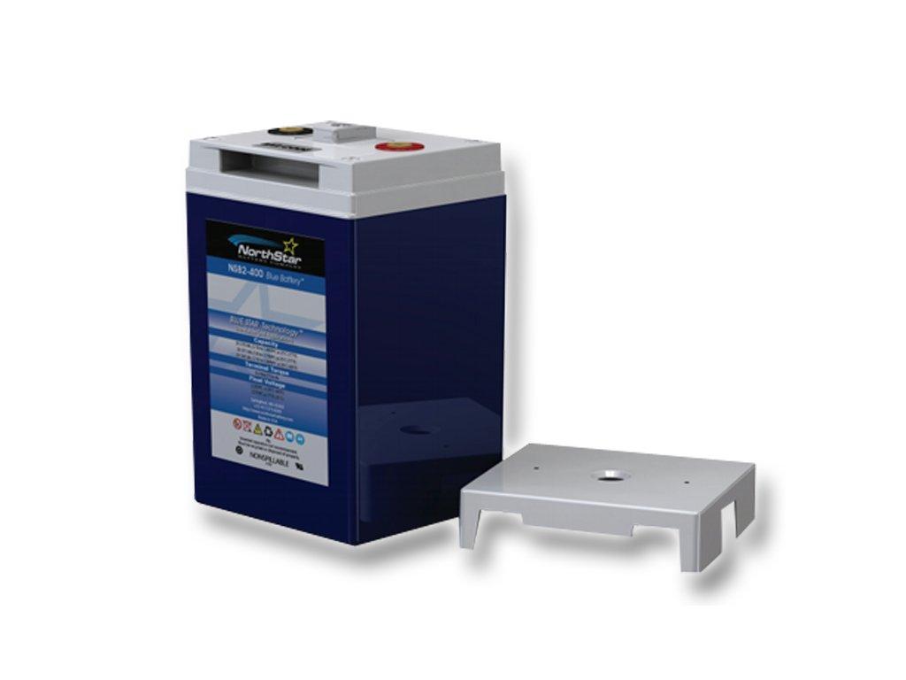 Staniční (záložní) akumulátor NorthStar NSB 2-400 Blue Battery