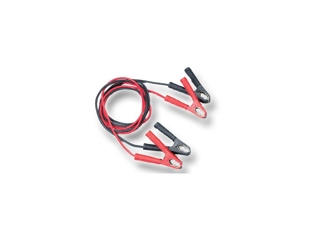 RING RBC 160 startovací kabely 16mm2, 400A