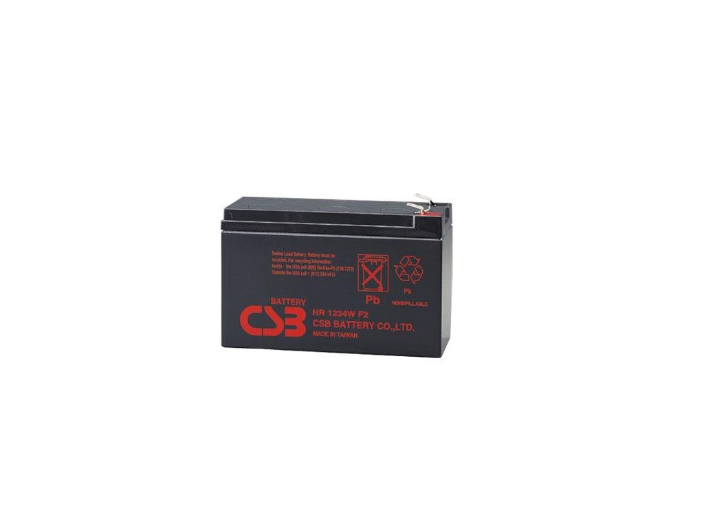 Baterie UPS Eaton PW3105 700VA - alternativa bez příslušenství
