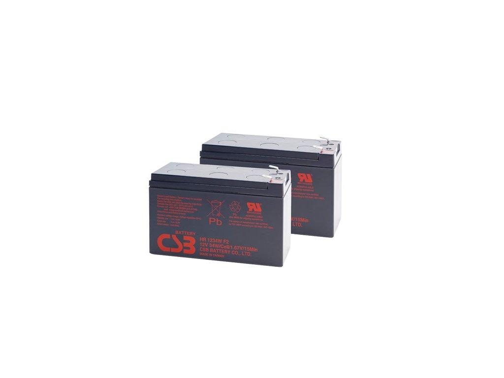 Baterie UPS Eaton PW5110 1500VA - alternativa bez příslušenství