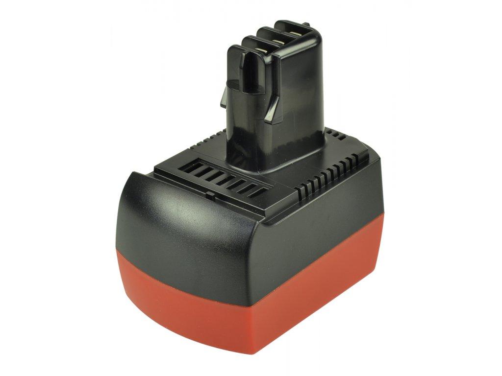 2-Power Baterie do AKU nářadí Metabo 6.25473, 12V, 3000mAh, PTH0135A