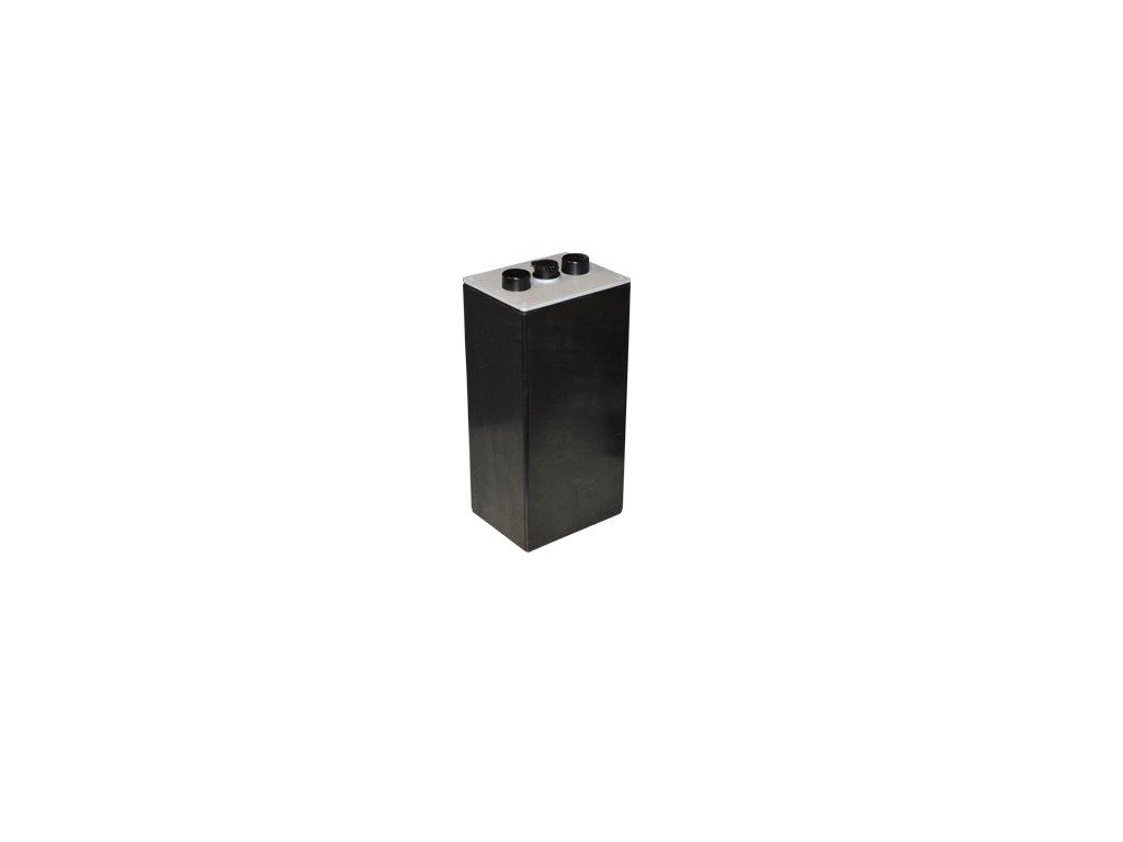 Trakční baterie fgFORTE 4PzS500L, 500Ah, 2V