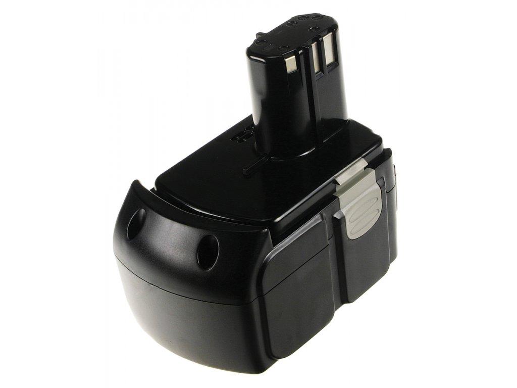 2-Power Baterie do AKU nářadí Hitachi BCL 1815, 18V, 3000mAh, 54Wh, PTI0115A